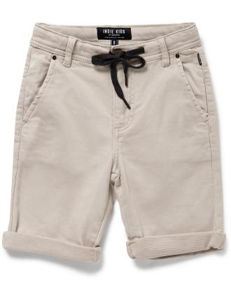 Drifter Chino Short (Boys 8-14 Yrs)