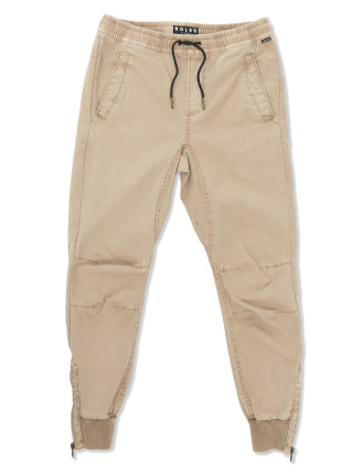 Roler Cuffed Jogger (Boys 8-14 Years)