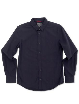 W18 Rickard Shirt (Boys 8-14 Years)
