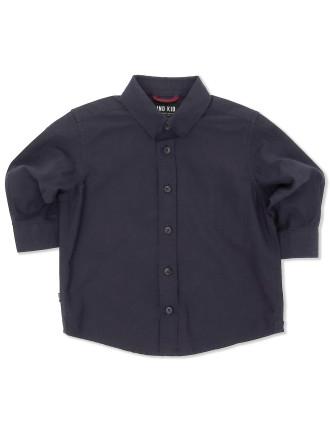 W18 Rickard Shirt (Boys 0-2 Years)