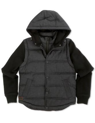 W18 Apex Jacket (Boys 3-7 Years)