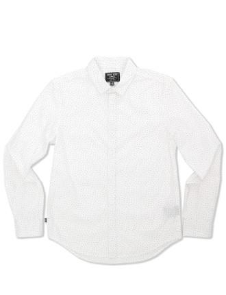 Fleck Shirt (Boys 8-14 Years)