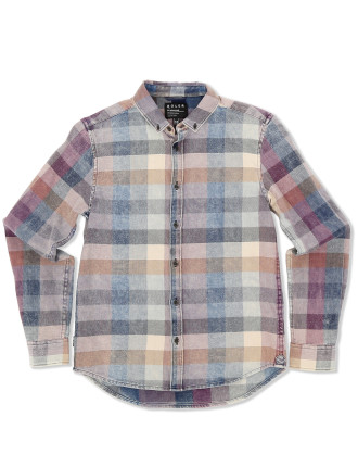 Roler Venice Shirt (Boys 8-14 Years)