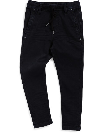 The Drifter Pant - 3-7