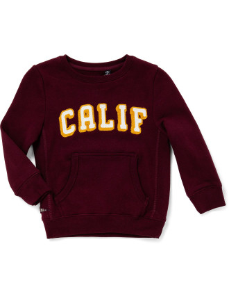 Calif Crew Sweat