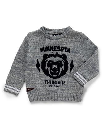 The Minnesota Knit