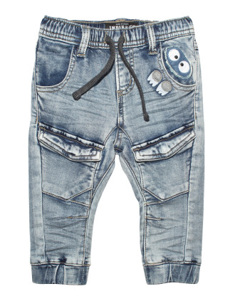 Styled Drifter Pant
