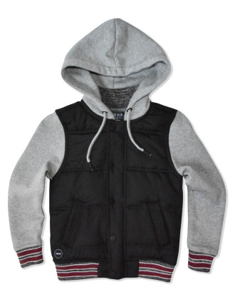 Hounslow Jacket