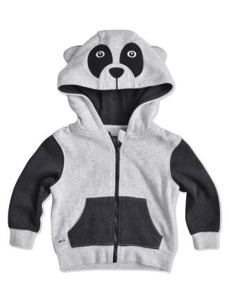 Panda Hoodie(Bsc)