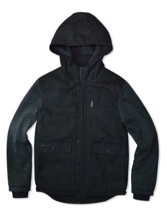 Hybrid Jacket(Bsc)