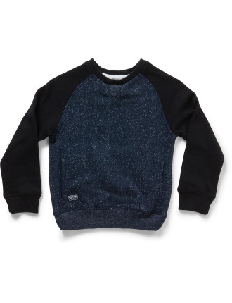 Raglan Sweat(Bsc)