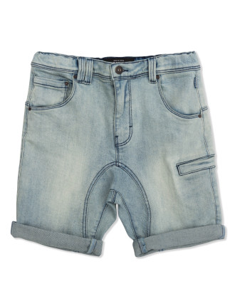 Arch Denim Short