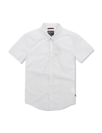 Mirage Polka Ss Shirt