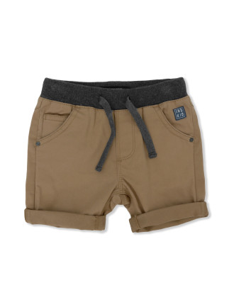 Castillo Chino Short (Boys 0-2 Yrs)