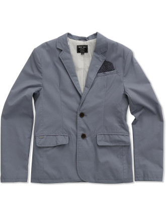 Casual Blazer (Boys 3-7 Years)
