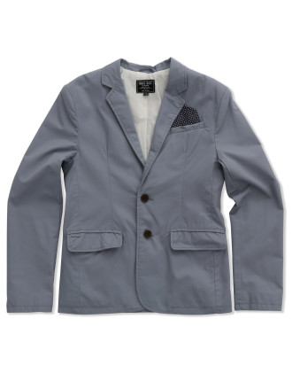 Casual Blazer (Boys 8-14 Yrs)