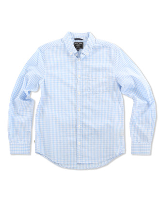 Mayfair Shirt