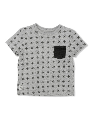 Cross Neppy Tee