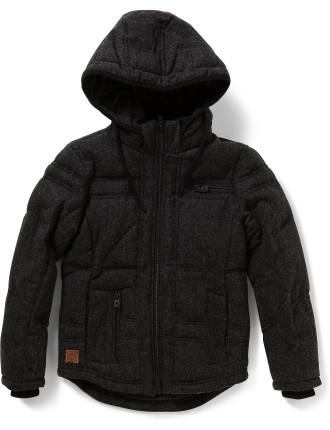 Amsterdam Jacket