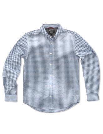 Bel Air Shirt (Boys 3-7 Yrs)