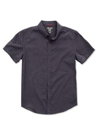 Parker SS Shirt (Boys 8-14 Yrs)