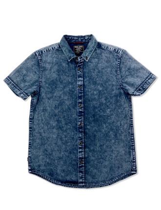 Acid Roller SS Shirt (Boys 8-14)