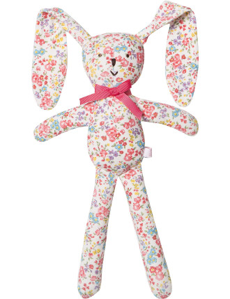 Suzy Floppy Rabbit Rattle