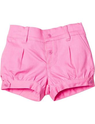 Lara Plain Shorts
