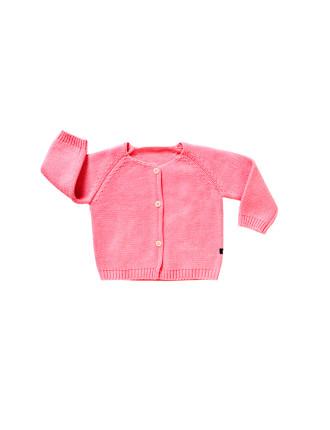 Newbies Knit Cardigan