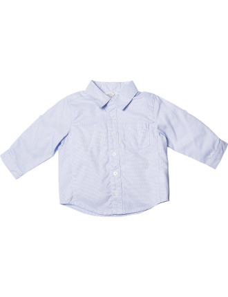 Logan Tab Sleeve Shirt