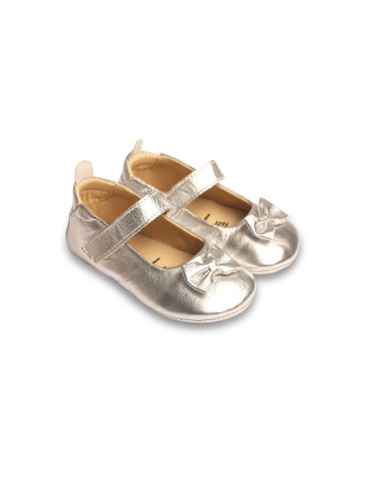 Dream Shoe Silver