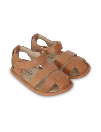 Shore Sandal Tan