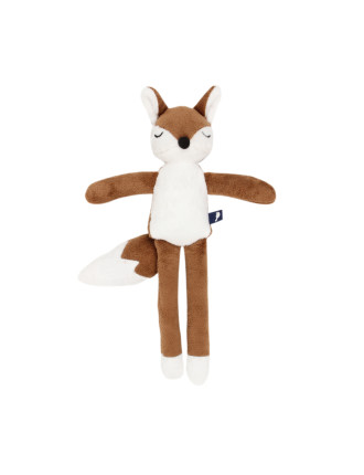 Girls Rattle Fox Toy