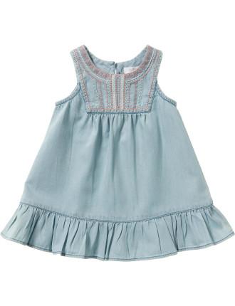 Girls Mediterranean Dress