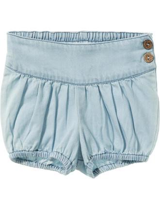 Girls Mediterranean Shorts