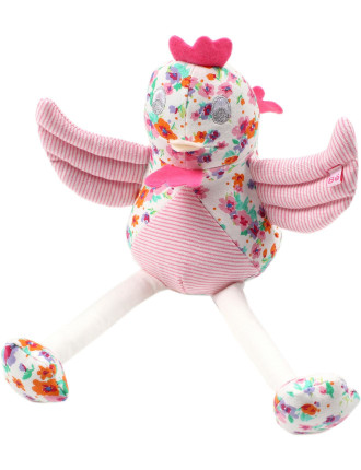 Rosie Hen Toy