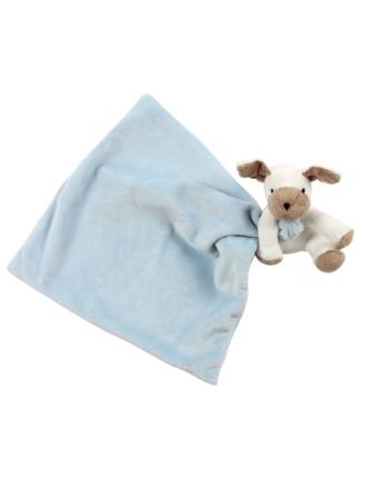 Animal Comforter Puppy