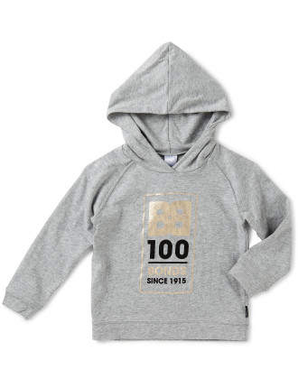 Outerwear New Standards Hoodie