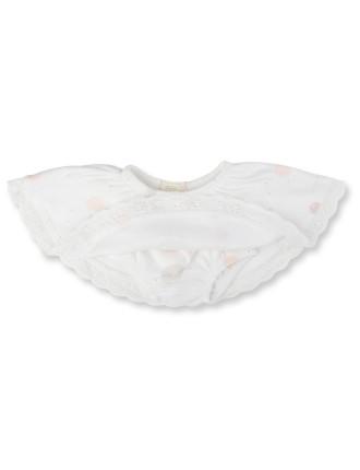 Sapling Blushing Orbit Bloomers With Skirt