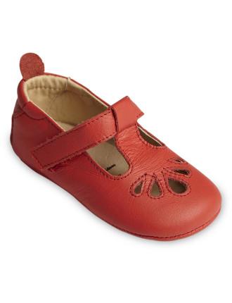 T Petal Shoe