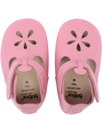 Girls Soft Sole Sandals (S-L)