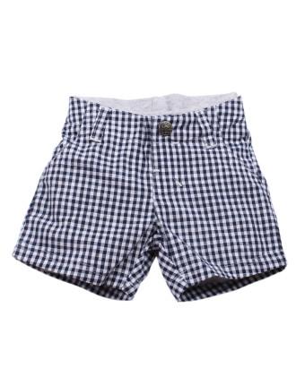 Hamish Woven Shorts