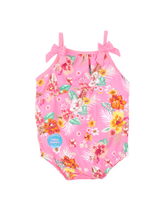 Kalani Swimsuit With Bows