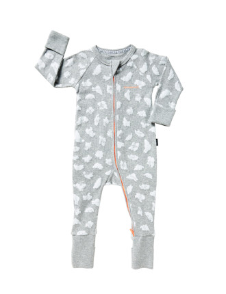 Bonds Zip Wondersuit (0000-2)