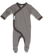 Newbies Stripe Coverall $16.77