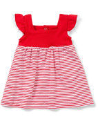 Striped Dress $27.96