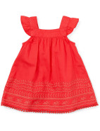 Dress With Nappy Pant $59.95