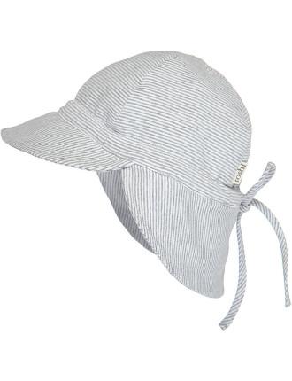 Flap Cap Baby