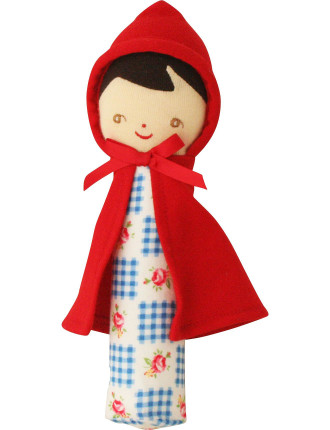 Lil Red Riding Hood Squeaker