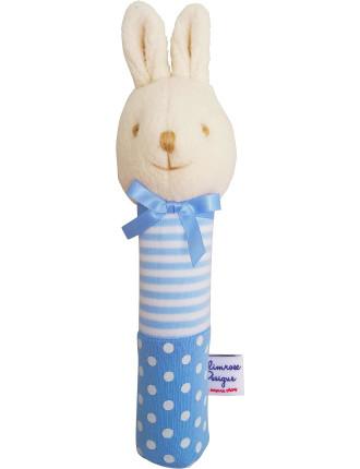 Bunny Squeaker 18cm